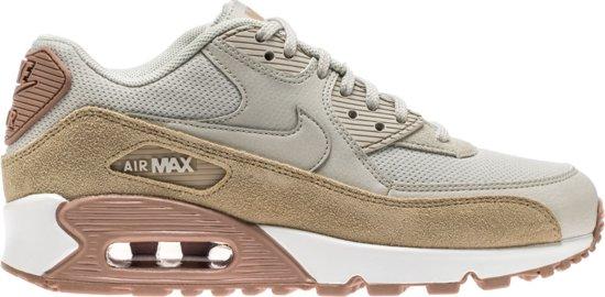 046 36 5 325213 Se Max Creme Nike Air 90 qR0XH