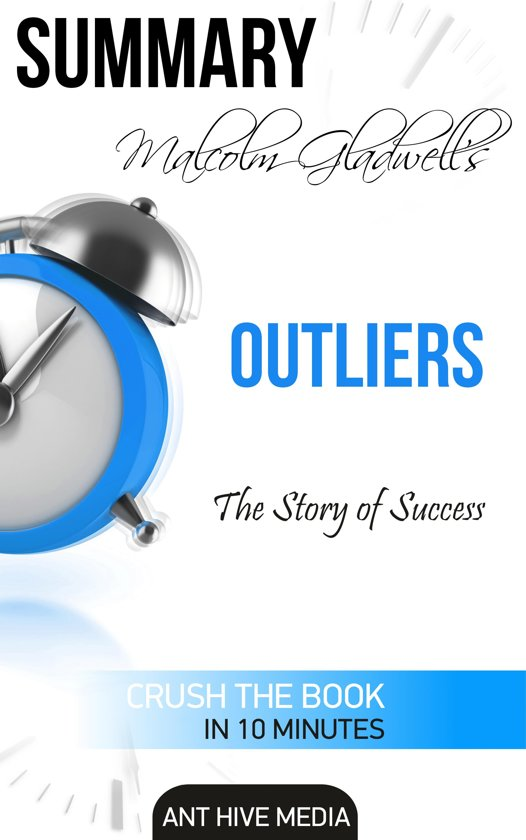 outliers epilogue jamaican story summary Outliers: the story of succeess thursday, april 19, 2012 ch eight, nine and epilogue.
