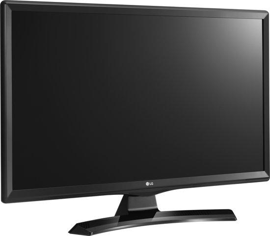 LG 24MT49VF LED display 61 cm (24'') HD Flat Zwart