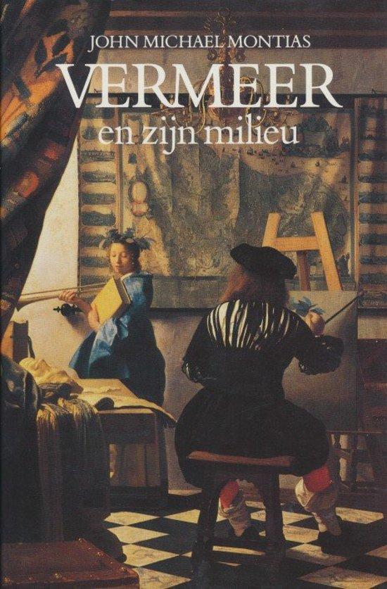 Vermeer en zijn milieu