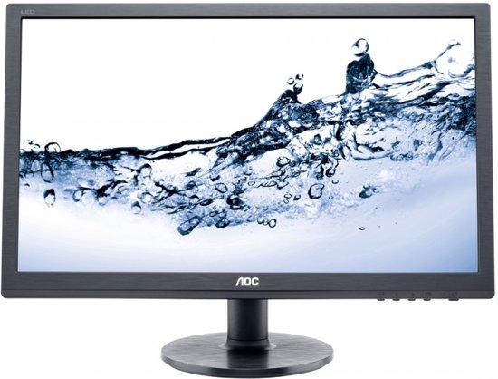 AOC E2460SH - Monitor
