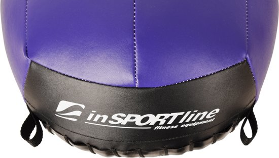 InSportline - Wallball 7 kg
