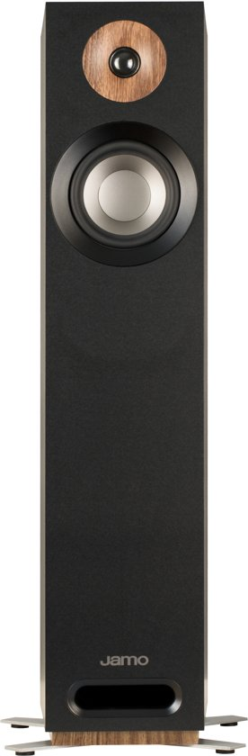Jamo S 805 Vloerstaande luidspreker Zwart (per paar)