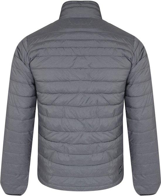 Jacket mannen addle sportjas Xl Dare2b grijs maat 3jqARL54
