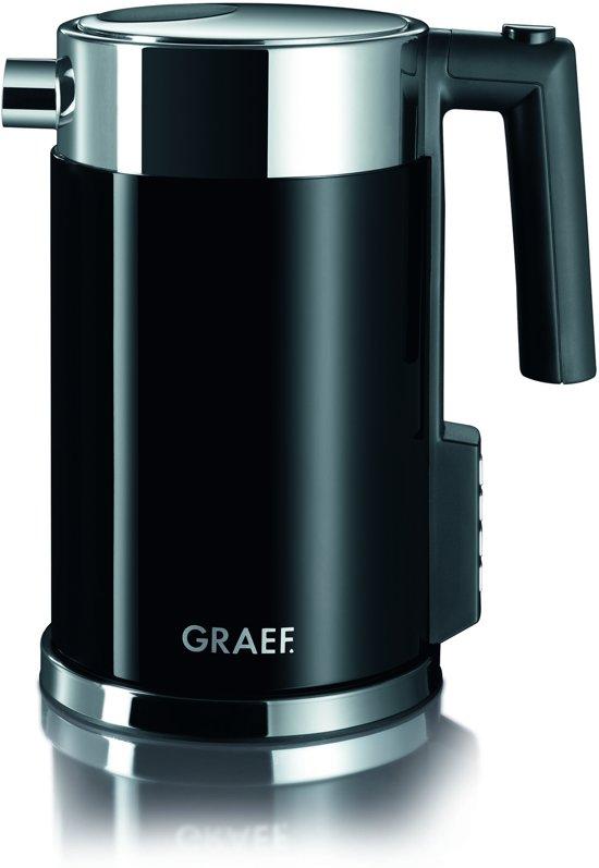 Graef WK72 Waterkoker - 1,5 L