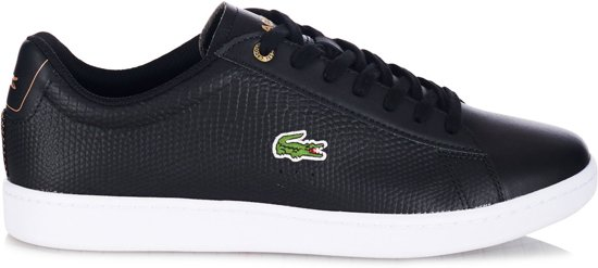 c8b7e68963e0ee Lacoste Carnaby EVO 118 2 SPM Sneakers - Maat 46 - Mannen - Carnaby EVO 118