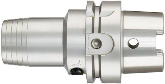 HYDROKLAUW D69893A 20X150,0MM HSK-A 63 WTE