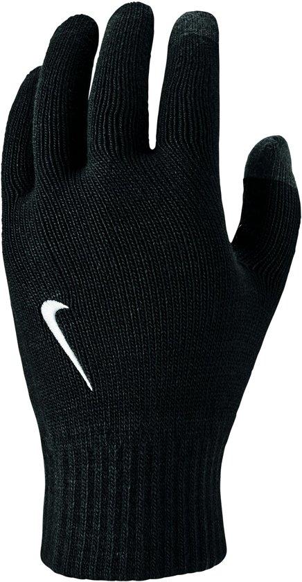 Nike Sporthandschoenen - Unisex - zwart/wit
