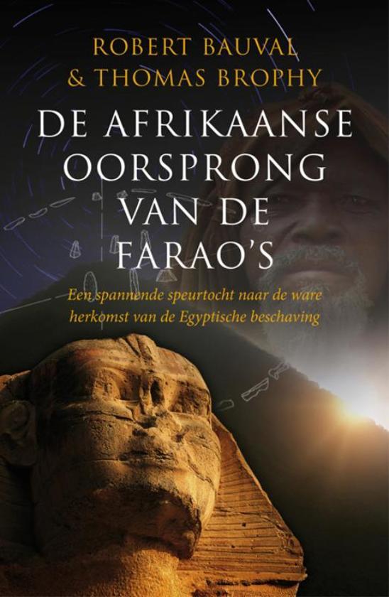 De Afrikaanse oorsprong van de farao's