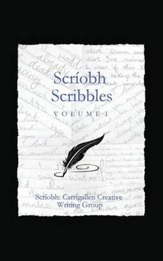 Scr obh Scribbles