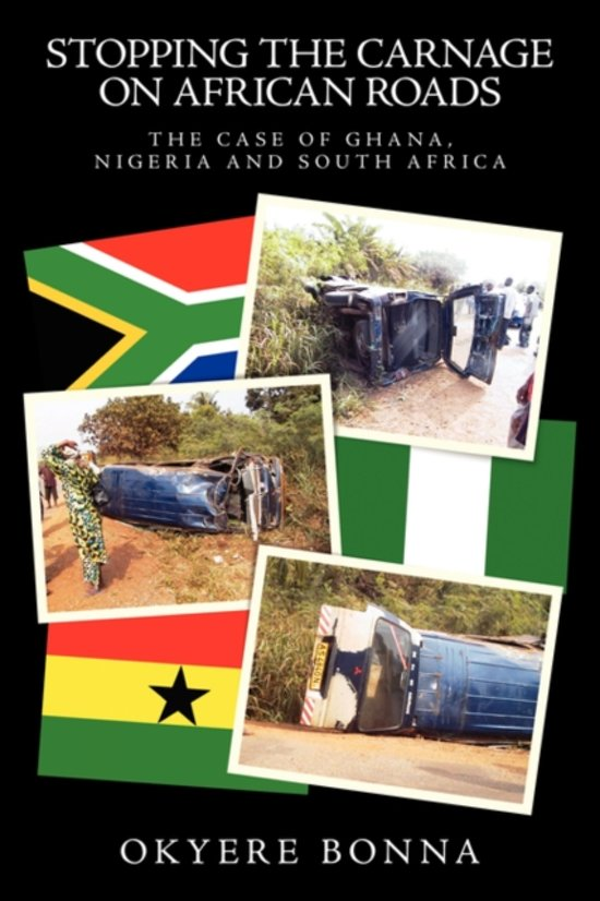 Stopping the Carnage on African Roads