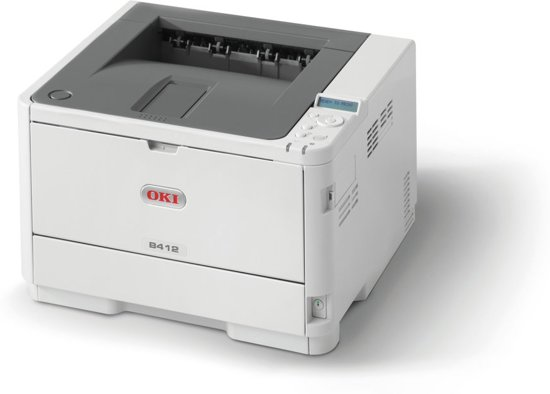 Oki B412dn - Laserprinter