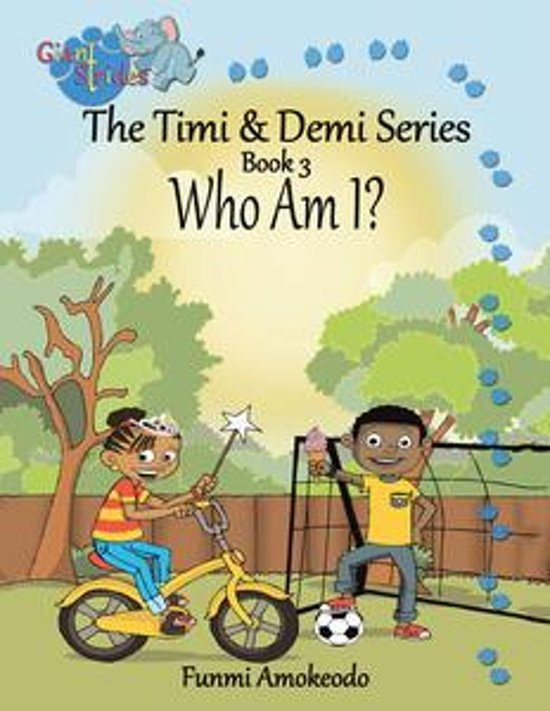 The Timi & Demi Series: Book 3