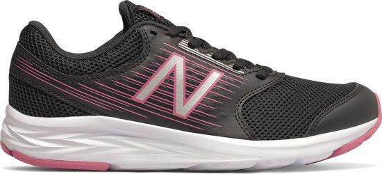 New Balance W411 Sportschoenen Dames - Black - Maat 40