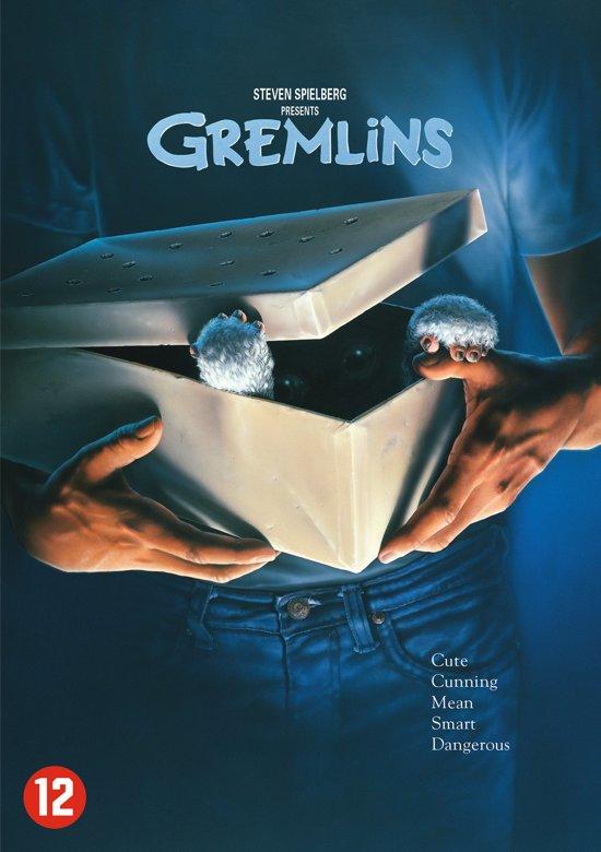 Bolcom Gremlins Dvd Zach Galligan Dvds