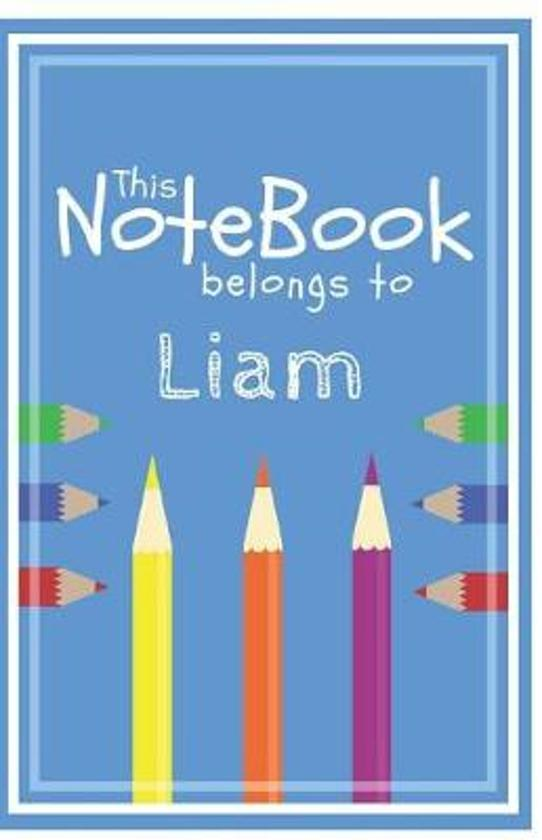 Liam's Journal