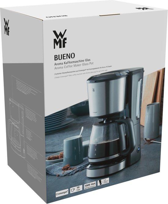 WMF Bueno Koffiezetapparaat