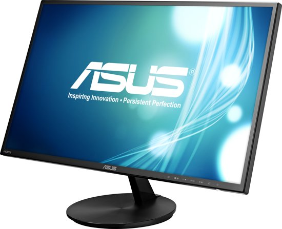 Asus VN247H - Monitor