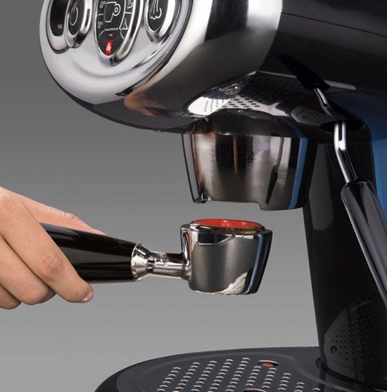 illy X7.1 Francis Francis Espressomachine