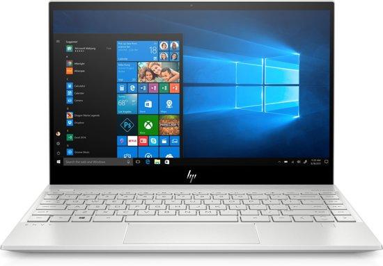HP ENVY 13-aq0350nd - GeForce MX250, 16 GB RAM, 512 GB SSD, 13.3 inch