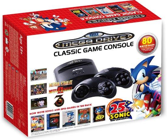 SEGA Classic Game Console (Sonic 25th Anniv.) kopen