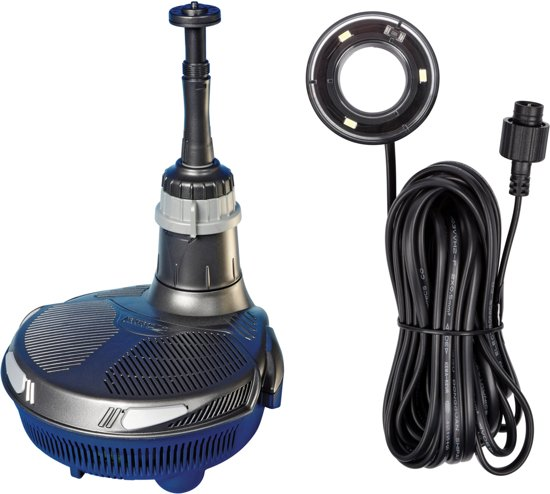 bol.com   Hozelock - Easyclear 3000 Filter, UVC & Fonteinpomp voor ...