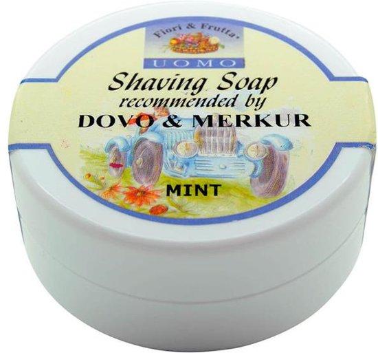 DOVO Fiori Frutta scheercrème Mint 150ml