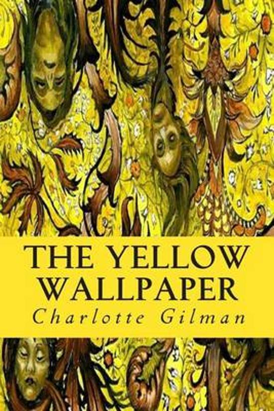 the theme of feminism in the last paragraph of the yellow wallpaper a short story by charlotte perki Page |1 lea weller - 100035841 feminism and symbolism in charlotte perkins gilman, the yellow wallpaper charlotte perkins gilman was a feminist and a creative writer who wrote a compelling short story entitled the yellow wallpaper.