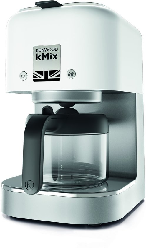 Kenwood kMix COX750WH Koffiezetapparaat