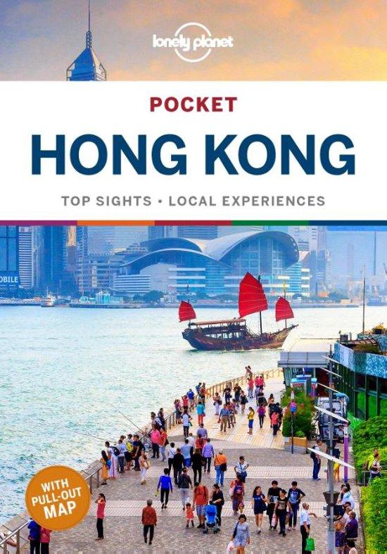 Time to Momo reisgids Hongkong