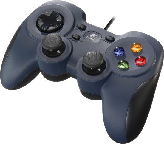 Logitech F310 - Gaming Controller - Pc