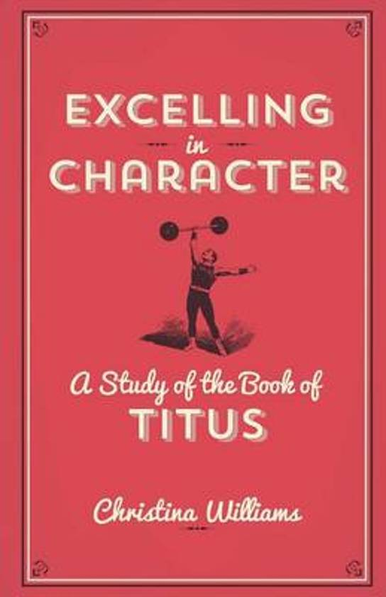 Excelling in Character