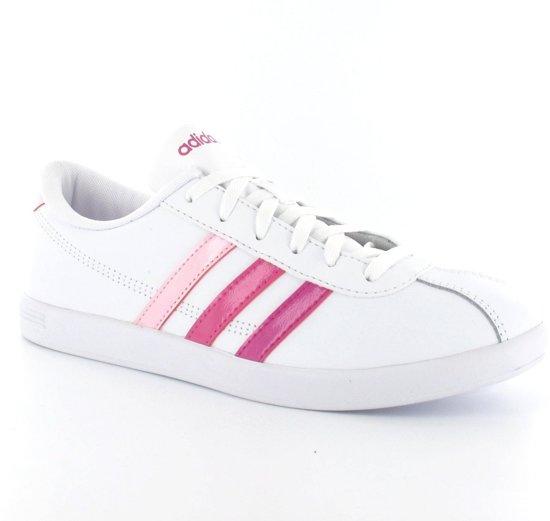 adidas licht roze schoenen