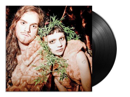 Darkbloom (LP)