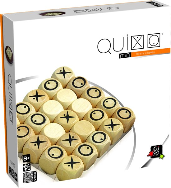 Quixo Travel