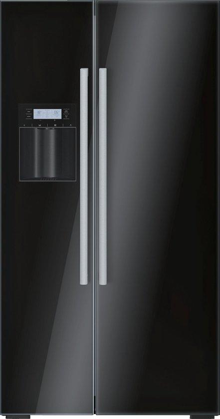 bol com   Bosch KAD62S51   Serie 8   Amerikaanse koelkast   Zwart