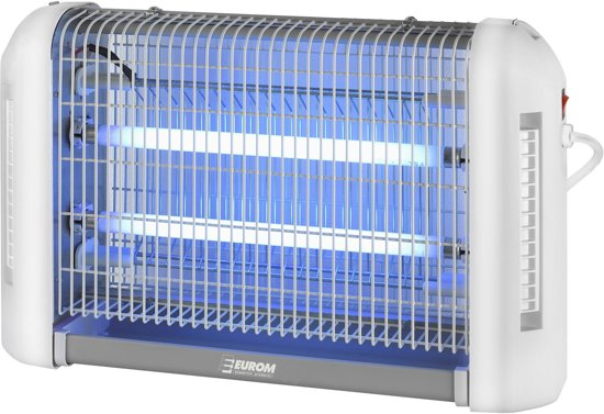 Fly Away All-Round 30 Insect Killer Vliegenlamp 2x15W | Insectendoder 150m2