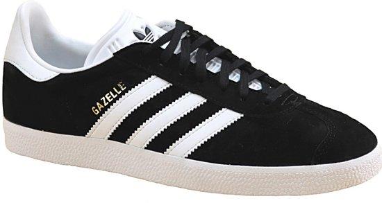 adidas gazelle dames zwart
