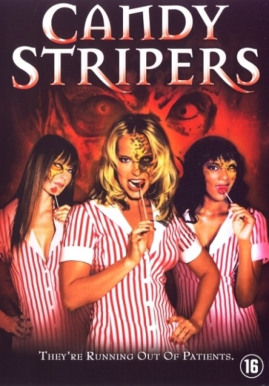 Candy stripers photos 61