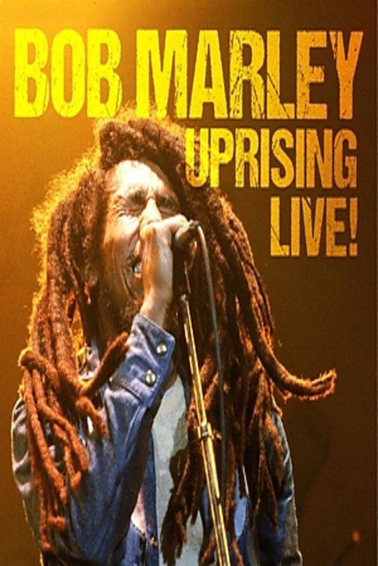 Uprising Live! (2DVD en 2CD)