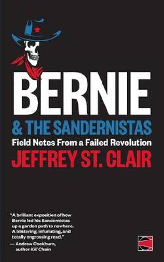 Bernie and the Sandernistas
