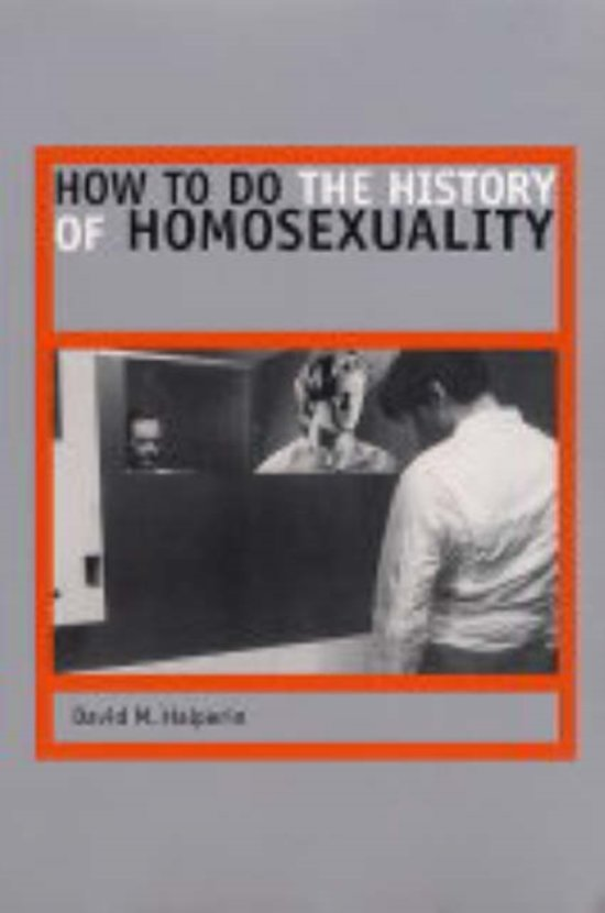 Honosexuality in history
