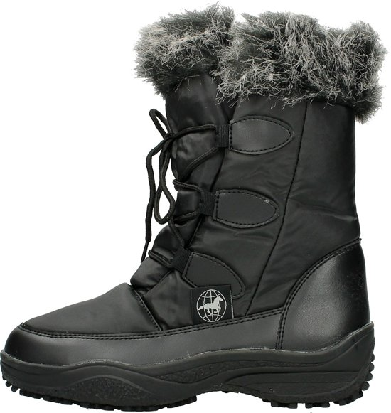 Impulz By Global Thermoboots Global Laax - Black - 40