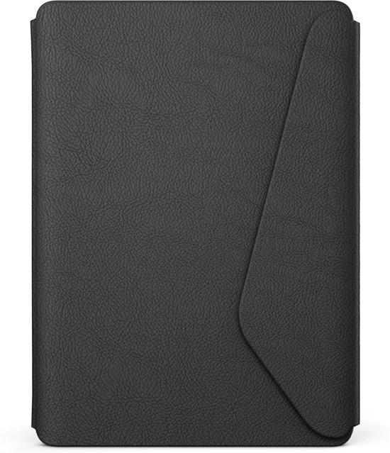 Kobo Aura Edition 2 - sleepcover - beschermhoes - zwart