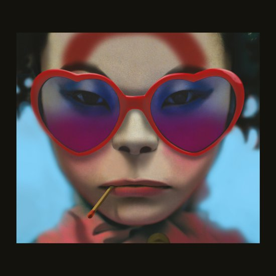 Humanz (Deluxe LP)