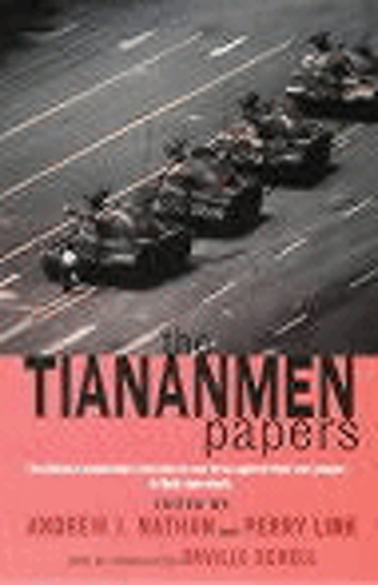 Tiananmen Papers