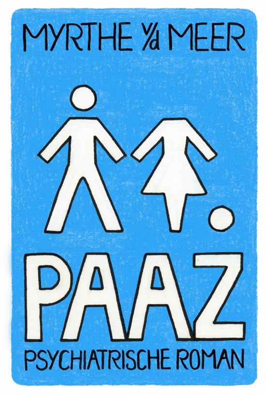 Paaz Myrthe Van Der Meer Ebook