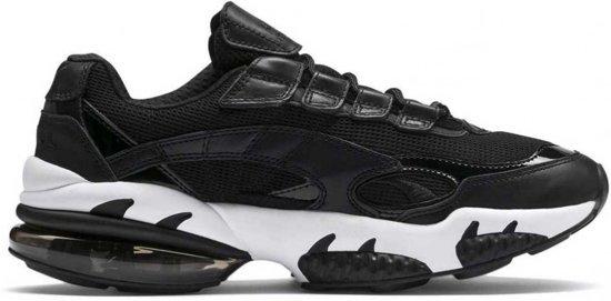 Reflective Sneakers Black Venom Maat44 Cell UYq5fxAY