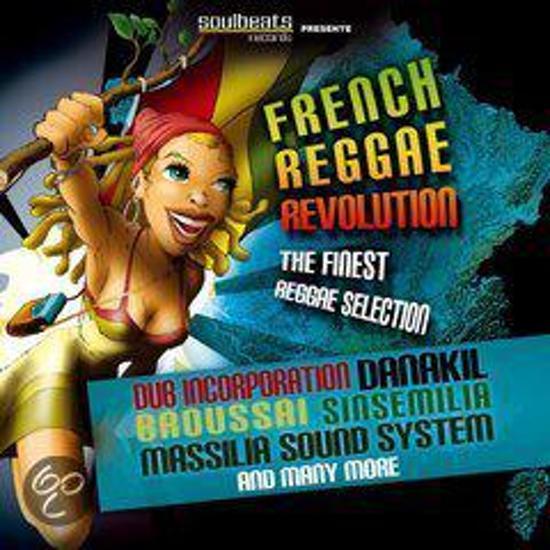 French Reggae Revolution