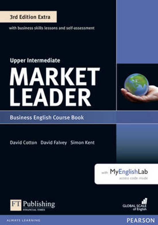 Market Leader 3rd Edition Extra Upper Intermediate Coursebook with DVD-ROM Pack - Lizzie Wright